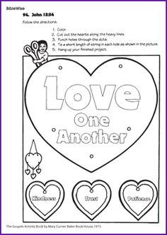 valentine day lesson plans for preschool