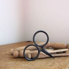 The Putford Embroidery Scissors | Snuggly Monkey