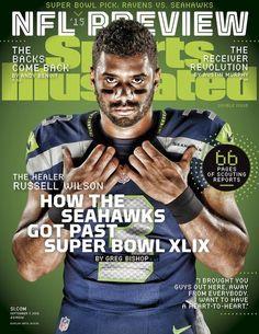 Sports Illustrated goes inside Seattle Seahawks Hawaii 'workcation'