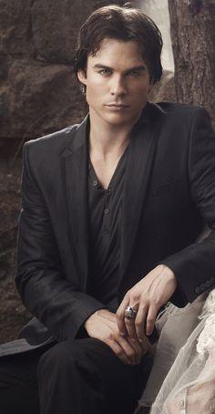 The Vampire Diaries, Damon Salvatore Vampire Diaries, Ian Somerhalder Vampire Diaries, Vampire Diaries Seasons, Vampire Diaries The Originals, Paul Wesley, Nina Dobrev, Estefan Salvatore, Vampire Boy