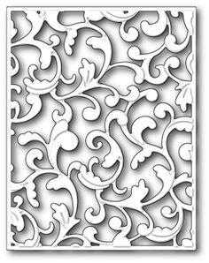 LargeSize//steel//stencil//Oblong//Key//Background//Pyrography//Emboss