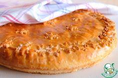 Пирог с капустой, яйцом и сыром ингредиенты