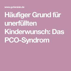 Häufiger Grund für unerfüllten Kinderwunsch: Das PCO-Syndrom