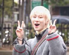 Park Aa ron_group kpop