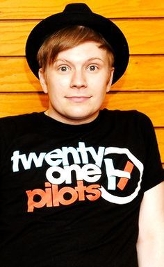 OMG IS THIS REALLY REAL?! This makes Patrick like 14954385402557 times better and he was already FANTASTIC!