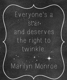 -Marilyn