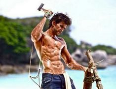9 Times Hrithik Roshan Looked Too hot to be Real