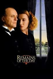 The Remains of the Day is a 1993 Drama, Romance film directed by James Ivory and starring Anthony Hopkins, Emma Thompson. Streaming Movies, Hd Movies, Film Movie, Movies Online, Movies And Tv Shows, Hd Streaming, Films, Famous Movies, Popular Movies