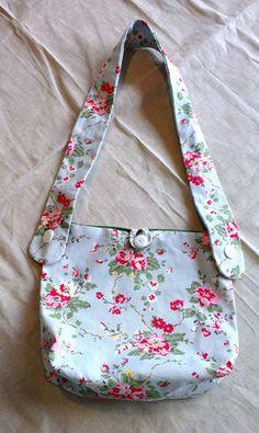 Cath Kidston Style Handmade BAG   eBay
