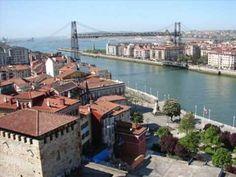 Euskadi - Pais Vasco
