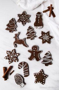 Cinnamon Ornaments, Salt Dough Ornaments, Homemade Ornaments, Homemade Christmas, Diy Christmas Gifts, Christmas Tree, Diy Ornaments, Glass Ornaments, Rustic Christmas
