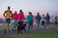 Join the @nov_project_sea for free Wednesday workouts! #repost