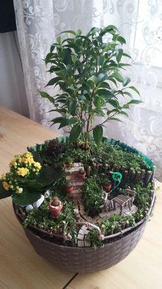 Fayritale garden