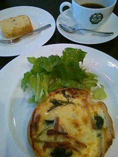 Cafe Paulista/Ginza
