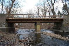 A northeastern Pennsylvania county is set to fix 33 bad bridges in one fell swoop and, if the project proves successful, potentially clear out its inventory of 99 structurally deficient or deteriorating bridges over the next few decades.