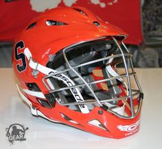 Syracuse Orange Seize the Gear Zone @Cascade Lacrosse | ILGear.com