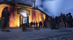 28.000 Menschen besuchten Lange Nacht der Museen in Berlin