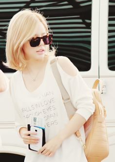 SNSD Sunny airport