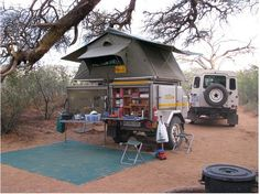 The Best Tvan Camper Trailer Design Ideas In Year Camping With Kids, Tent Camping, Camping Hacks, Camping Gear, Outdoor Camping, Camping Cooking, Truck Camping, Camping Equipment, Outdoor Life