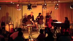 """Glenn Robertson with The Hilton Schilder Quartet - """"Flying High"""" Jazz Band, Musicians, Father, Friday, Play, Friends, Amazing, Signs, Music Artists"""