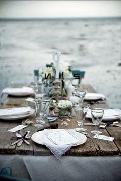 Photography: Brea McDonald   Vermont Weddings - Decor - Inspiration Galleries   Vermont Vows Magazine