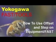 Yokogawa FAST/TOOLS - Effects Of Offset And Step In Equipment Arithmetic, Being Used, Technology, Tools, Reading, Tech, Instruments, Tecnologia, Reading Books