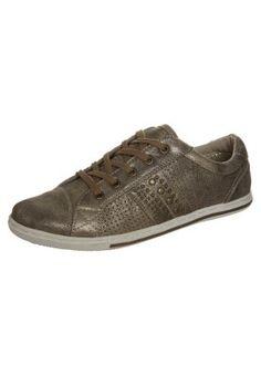 Chaussures Anna Field Baskets basses gold or: 30,00 € chez Zalando (