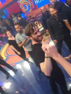 """""""this photo is the best shot ever, platz's face is priceless :) like US"""" Imagine Dragons, Infinity, Good Things, Twitter, Face, Infinite, The Face, Faces, Facial"""