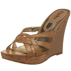 Charles by Charles David Women's Lunar Wedge Sandal