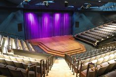 The thrust stage is the best stage for this play because it have both representation and presentation elements which matches the play perfectly.