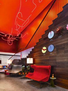 Take Two-Line Settee Sofa by Moroso