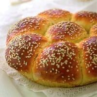 Try this delicious recipe for honey whole wheat challah.
