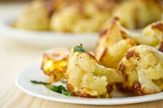The Basics: Roasted Cauliflower | Eat In Eat Out Magazine
