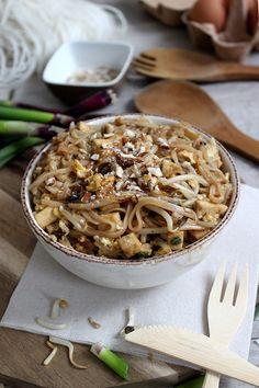 Blog Cuisine & DIY Bordeaux - Bonjour Darling - Anne-Laure: Pad Thaï
