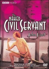 Based on Quentin Crisp's autobiography, the once-controversial picture The Naked Civil Servant stars John Hurt as Crisp, a flamboyant character who publicly declared his homosexuality during the brutally homophobic and misogynistic England of the 1930s and '40s -- a time when this alternative lifes