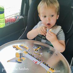 road trip : kid prep  |   greyhouseharbor.com