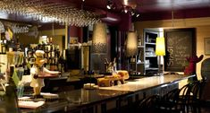 Spagio Wine Lounge offers wine tastings, specialty cigars and imports, as well as a great menu.
