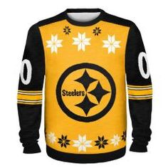 Pittsburgh Steelers Almost Right But Ugly Sweater - Official Online Store