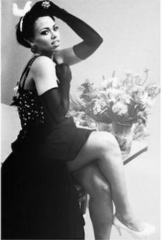 Picture of Elle Varner