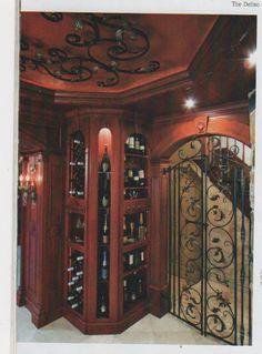 Wine, Wine, Wine