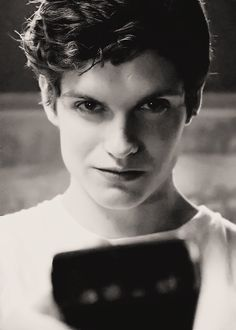 "Daniel Sharman - Isaac in Teen Wolf ""Motel California"""