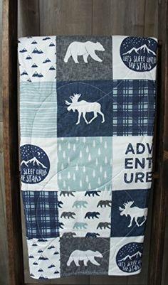 Baby Boy Hunting Quilt , Baby Quilt , Woodland , Deer , M... https://www.amazon.com/dp/B01M996TZO/ref=cm_sw_r_pi_dp_x_fJUyyb3V4GC7B