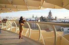 #Travelling to #Andalucía by @GoEuro http://blog.goeuro.es/como-organizar-tu-viaje-al-sur-en-primavera/