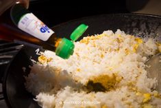 Learn all the tips you need to know to make the best Thai pineapple fried rice served in pineapple shell. Thai Pineapple Fried Rice, Best Thai, Fries, Food, Meals, Yemek, Eten