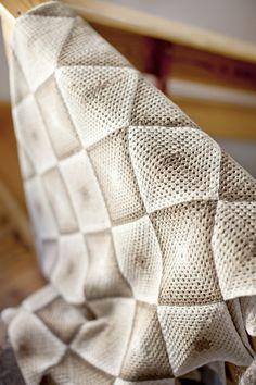 Icelandic Textile Museum // Brooklyn Tweed