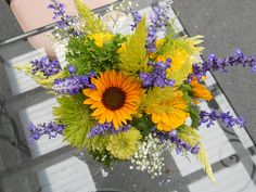 Seaberry Farm of Maryland: Wedding & Event Flowers