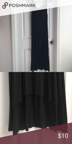 Tank Top Maxi Dress Black Tank Top Maxi Dress Dresses Maxi