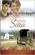 """Hillary Manton Lodge is an Amish Fiction writer...with a bit of a twist to that approach! She's on our April 16th Author! Author! show to talk about her new novel, """"Simply Sara"""" - which follows her first book in this series, """"Plain Jayne."""""""