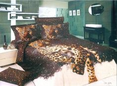Cheapest Wholesale Hotsale Cotton Animal Print Bed Comforter Sets/Bed Sheet /Quilt Cover /Duvet Cover /Noble Bedding-in Bedding . Bed Comforter Sets, 3d Bedding Sets, Matching Bedding And Curtains, Bedding Sets Online, Queen Bedding Sets, Queen Size Bed Sets, Queen Size Quilt, Cheetah Print Bedding, Home