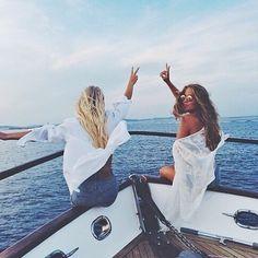 Looks like smooth sailing from here babe  #mydanielglass unknown by mydanielglass